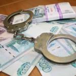 Марьяновского предпринимателя поймали на даче взятки