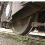 В Марьяновке ЧП на железной дороге