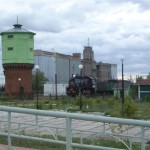 Марьяновский район признан самым культурным