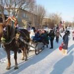 Поселок Марьяновка Омская область