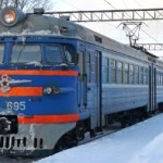 ЧП между станциями «Марьяновка» и «Лузино»
