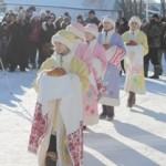 Спортивно-культурный праздник «Снежинка-2015»