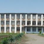 МСШ №1 — 80 лет