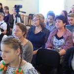 В Марьяновке прошли IV литературные Ганичевские чтения
