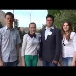 Приглашение в Марьяновский лагерь 2015