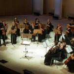 Омский камерный оркестр выступит для жителей Марьяновки