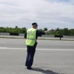 Отделение ГИБДД информирует: Результат ЦОПО «Пешеход»