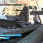 ЧП в Марьяновке, под железобетонными перекрытиями погибли 2 мальчика