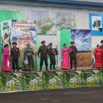 Марьяновцы отметили 80 лет со дня образования