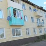 Продается 2-комнатная квартира, 44 м²п. Москаленский