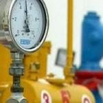 В Марьяновском районе завершается строительство газопровода