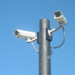 Проезд по улице Ленина р.п. Марьяновка теперь прослеживается камерами видеонаблюдения высокого разрешения