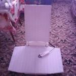 кресло-подъемник