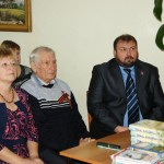 В Марьяновке прошли Ганичевские чтения