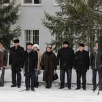 День народного единства в п.г.т. Марьяновка