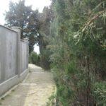 Продам земельный участок в г. Ялта по ул. Поликуровская
