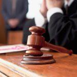 Желание прокатиться с ветерком окончилось скамьей подсудимых