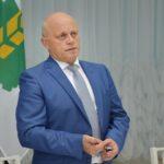 Губернатор Виктор Назаров провёл рабочее совещание в Марьяновке
