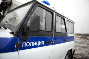 Полиция марьяновка
