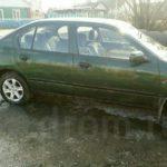 Продам Nissan Primera, 1996 год