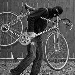 Суд вынес приговор жителю Марьяновки, который воровал велосипеды
