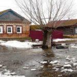 МЧС предупреждает -сезон талых вод