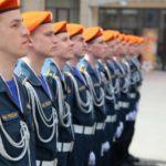 Начинается набор абитуриентов в институты МЧС России