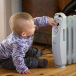 Безопасное тепло в домах