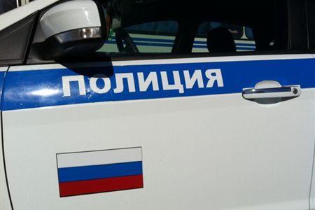 полиция фото