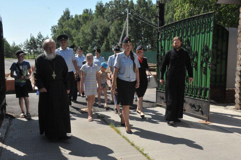 Свято-Серафимовского женского монастыря