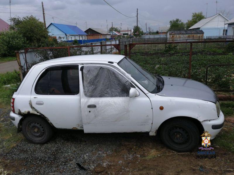 Три угона за одну ночь в Марьяновском районе 🚗 🚓