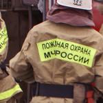 В с.Усовка при пожаре погибли две женщины