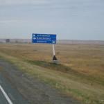 В Марьяновском районе завершился ремонт 20-километрового участка федеральной трассы