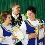 30-летие вокальной группы «Рябинушка».
