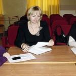 «Ресурсный центр развития гражданских инициатив» в Марьяновке
