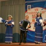 Марьяновский ансамбль «Осенний сон» представит Омский регион на фестивале народных хоров