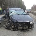 В Марьяновском районе в ДТП — погибли люди