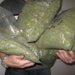 6 лет лишения свободы получил житель Марьяновки за сбыт и хранение наркотиков