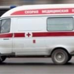 В Марьяновском районе пьяный лихач сбил трех подростков