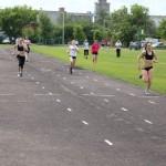 В Марьяновке прошел спортивно-культурный праздник «Королева спорта-2015»
