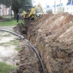 В Марьяновском районе за 50 миллионов построят межпоселковый водопровод