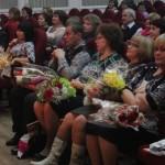 Лучшие педагоги Марьяновского района 2014