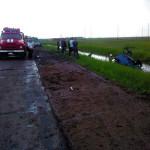 ДТП со смертельным исходом на дороге Марьяновка-Любино