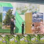 Поселок Марьяновка отметил 120-летний юбилей