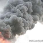 Пожар со смертельным исходом в с.Пикетное