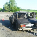 Установлены обстоятельства аварии на автодороге М51 «Челябинск-Новосибирск»