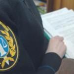 Марьяновские приставы задержали мать, уклонявшуюся от уплаты алиментов