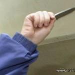 В с.Пикетное 17-летний молодой человек нанес отчиму удар ножом