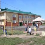 Новоселье в доме в п. Конезаводский