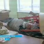 В Марьяновском районе закрыт детский садик